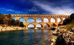 Languedoc Aqueduct