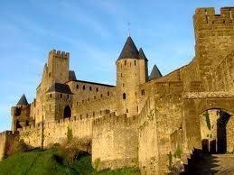 Languedoc Castle