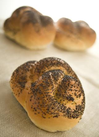 Ethnic Breads Burger Bun