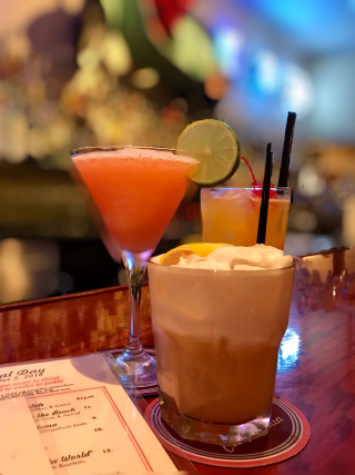 Repeal Day Cocktails 2016-12-4