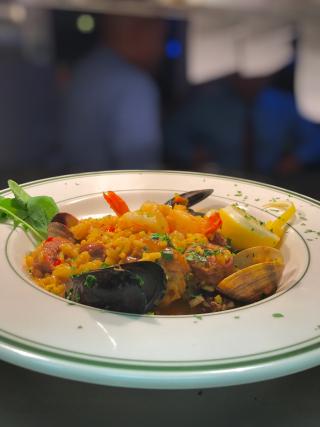 Paella for Blog 2016-11-9